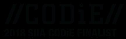 CODiE-2018-Award-Finalist
